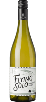 FLYING SOLO BLANC 2019 - DOMAINE GAYDA