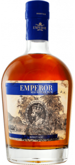 RUM EMPEROR HERITAGE
