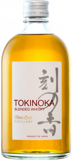 WHITE OAK DISTILLERY - TOKINOKA WHITE