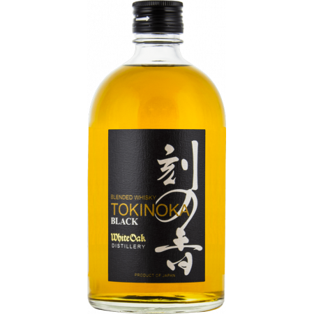 WHITE OAK DISTILLERY - TOKINOKA BLACK