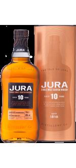 JURA 10 JAHRE - EN ETUI