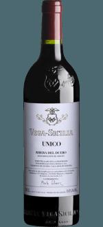UNICO 2010 - VEGA SICILIA