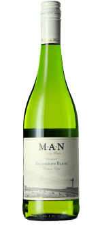 SAUVIGNON BLANC - WARRELWIND 2019 - MAN FAMILY WINES