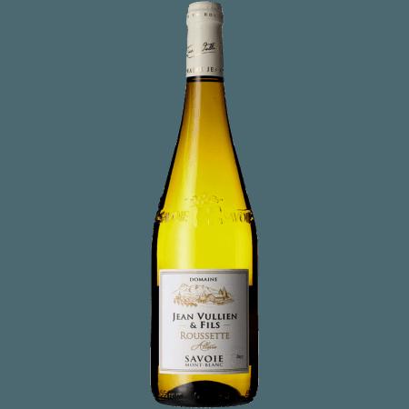 ROUSSETTE DE SAVOIE 2019 - DOMAINE JEAN VULLIEN