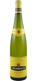 RIESLING RESERVE 2018 - DOMAINE TRIMBACH