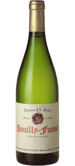 POUILLY FUISSE 2018 - DOMAINE J.A. FERRET