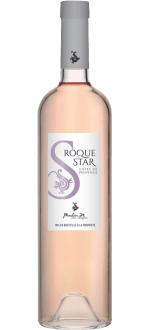 ROQUE STAR ROSE 2019 - MOULIN DE LA ROQUE