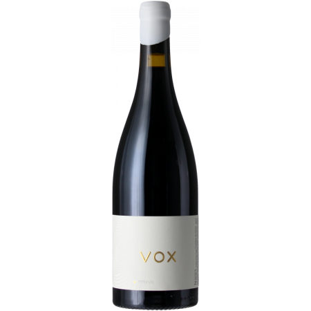 VOX ROUGE 2017 - CHATEAU DE NAGES