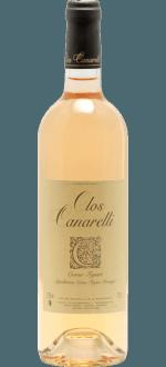 CLOS CANARELLI ROSE 2019
