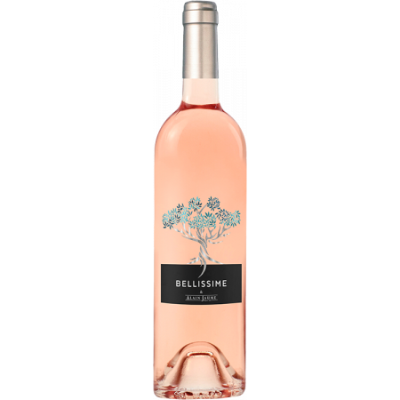 ROSE BELLISSIME 2019 - ALAIN JAUME