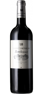 LARRIVET HAUT-BRION - BORDEAUX AOP 2016