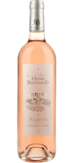 ROSE 2019 - CHATEAU HENRI BONNAUD
