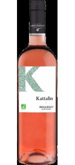 KATTALIN ROSE 2019 -CAVE D'IROULEGUY