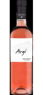 ARGI 2019 -CAVE D'IROULEGUY