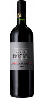 CHATEAU HOCLET 2018