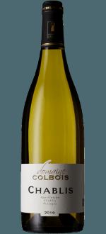 Chablis 2019 - Domaine COLBOIS
