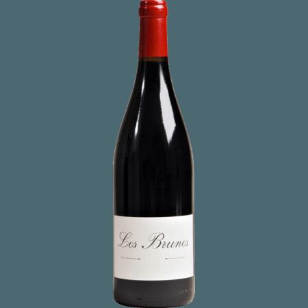 LES BRUNES 2019 - DOMAINE DES CREISSES