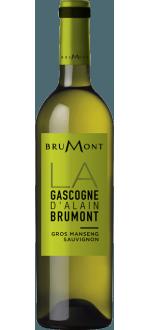 GROS-MANSENG SAUVIGNON 2019 - ALAIN BRUMONT