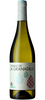 VERDEJO 2019 - DOMINIO DE LA GRANADILLA