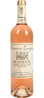 BANDOL ROSE 2019 -DOMAINE TEMPIER