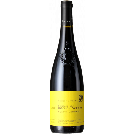 CUVEE DOMAINE 2019 - DOMAINE ROCHES NEUVES THIERRY GERMAIN