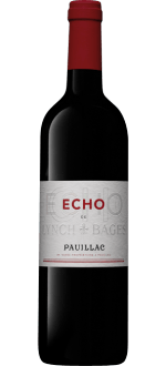 ECHO DE LYNCH BAGES 2017 - ZWEITWEIN CHATEAU LYNCH BAGES