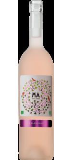 LE PLAISIR ROSE 2019 - MAS AMIEL