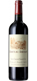 CHATEAU DAUGAY 2016