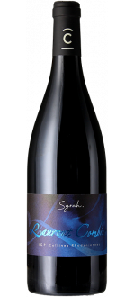 SYRAH 2019 -LAURENT COMBIER