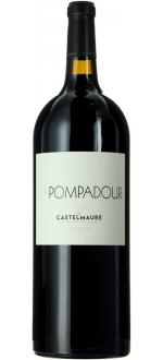 MAGNUM LA POMPADOUR 2018 - CAVE DE CASTELMAURE