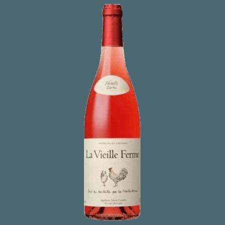 EXCLUSIV-VERKAUF - LA VIEILLE FERME ROSE 2019