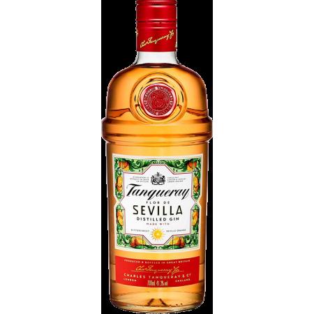 TANQUERAY - FLOR DE SEVILLA