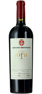 CLOS D'ORA 2017 - GERARD BERTRAND