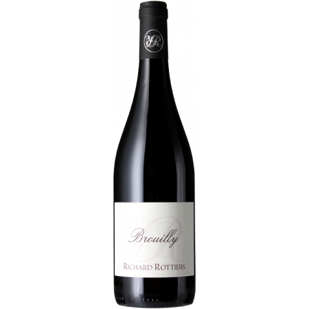 BROUILLY 2019 - DOMAINE RICHARD ROTTIERS