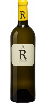 R BLANC 2019 - RIMAURESQ - CRU CLASSE