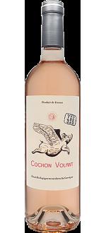 COCHON VOLANT ROSE 2019 - CHATEAU DE CARAGUILHES
