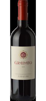 GRANATO 2011 - FORADORI