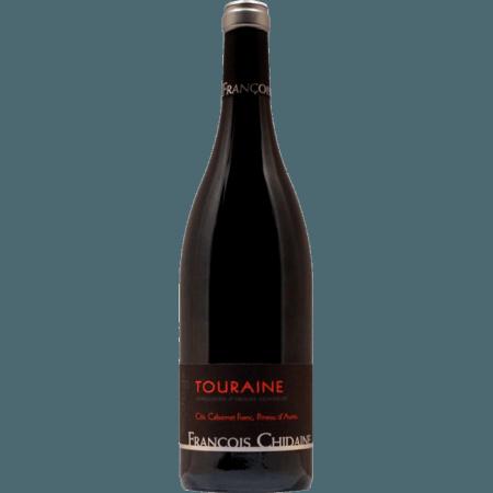 TOURAINE ROUGE 2019 - FRANCOIS CHIDAINE
