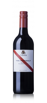 THE FOOTBOLT SHIRAZ 2017 - D'ARENBERG