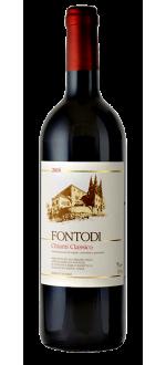 CHIANTI CLASSICO 2016 - FONTODI