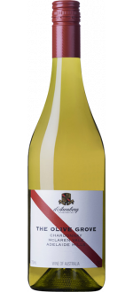 THE OLIVE GROVE CHARDONNAY 2016 - D'ARENBERG