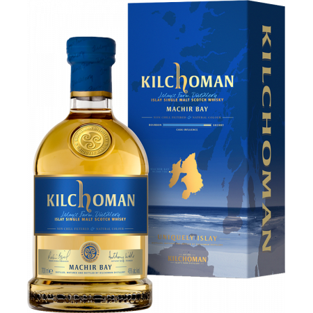 KILCHOMAN MACHIR BAY - MIT ETUI