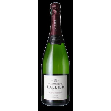 CHAMPAGNER LALLIER - BLANC DE NOIRS GRAND CRU