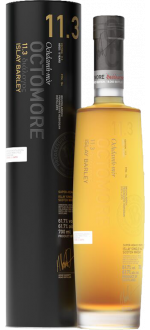 WHISKY OCTOMORE 11.3 - MIT ETUI