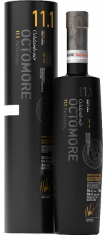 WHISKY OCTOMORE 11.1 - MIT ETUI