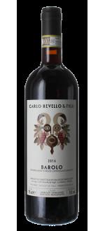 BAROLO 2016 - CARLO REVELLO & FIGLI