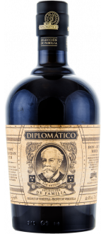 RUM DIPLOMATICO - DIPLOMATICO SELECCION DE FAMILIA - MIT ETUI