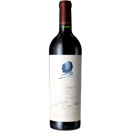 OPUS ONE 2017 - MONDAVI ROTHSCHILD
