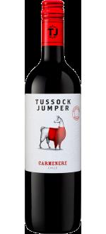 LAMA CARMENERE 2019 - TUSSOCK JUMPER