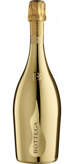 PROSECCO DOC - BOTTEGA GOLD